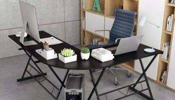 mesas y escritorios de oficina baratos