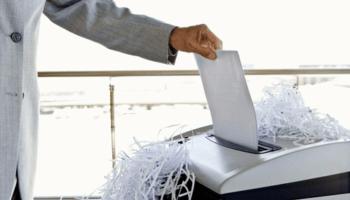 comprar destructora de papel para oficina barata
