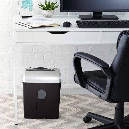 trituradora de papel para oficina