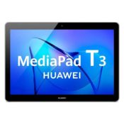Huawei Mediapad T3 10 - Tableta 9.6, HD IPS, WiFi, Procesador Quad-Core Snapdragon 425