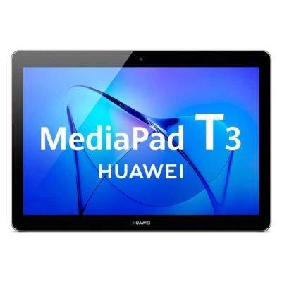 Huawei Mediapad T3 10 - Tableta 9.6, HD IPS, WiFi, Procesador Quad-Core Snapdragon 425