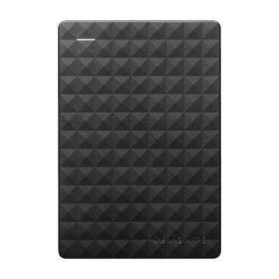 Seagate Expansion Portable, 2TB, Disco duro externo, HDD, USB 3.0 para PC, ordenador portátil y Mac
