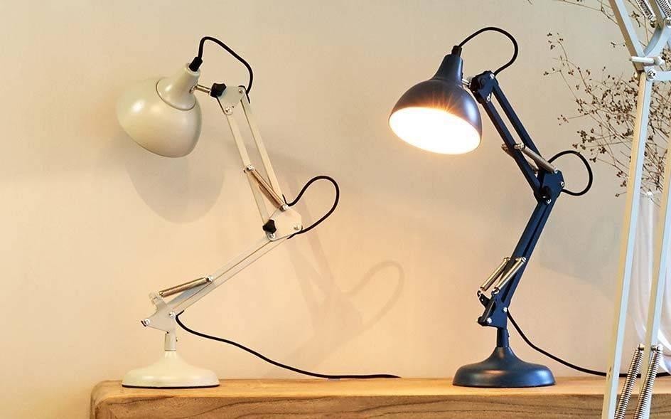 las mejores lamparas de escritorio