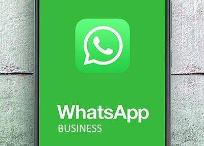 Como te ayuda en tu negocio la aplicación Whasttsapp Business